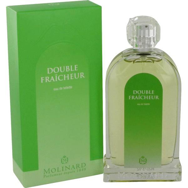 Double Fraicheur