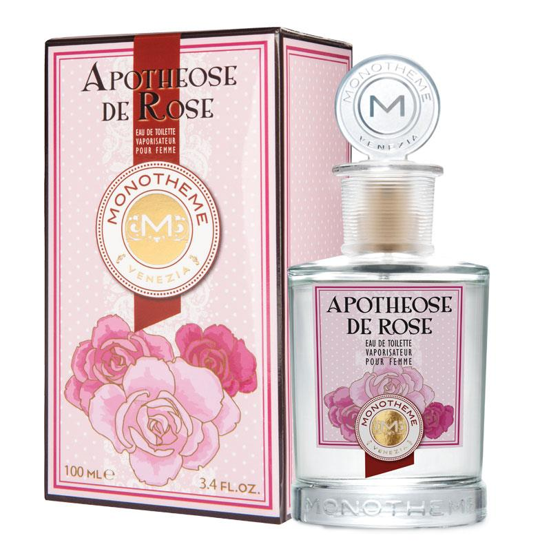 Apotheose De Rose