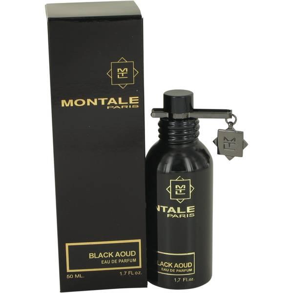 Montale Aoud Black