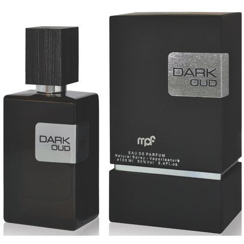 Dark Oud