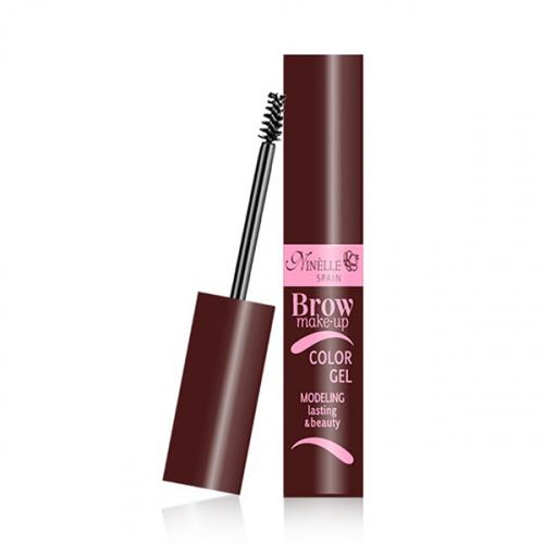 Ninelle Блеск для бровей Brow Make-up