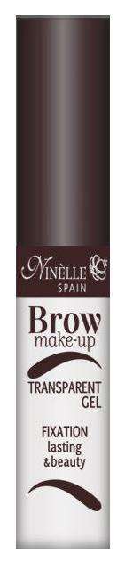 Ninelle Гель для фиксации бровей Brow Make-up