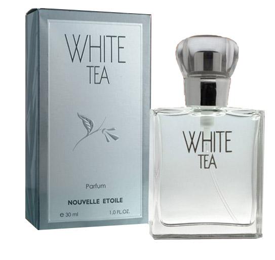 Белый чай - White Tea