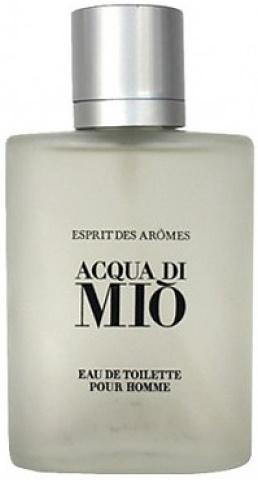 Ляромат: Новая Заря Моя Вода - Acqua Di Mio - туалетная ... Новая Заря Мыло