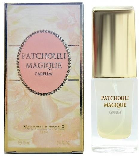 Волшебство Пачули - Patchouli Magique