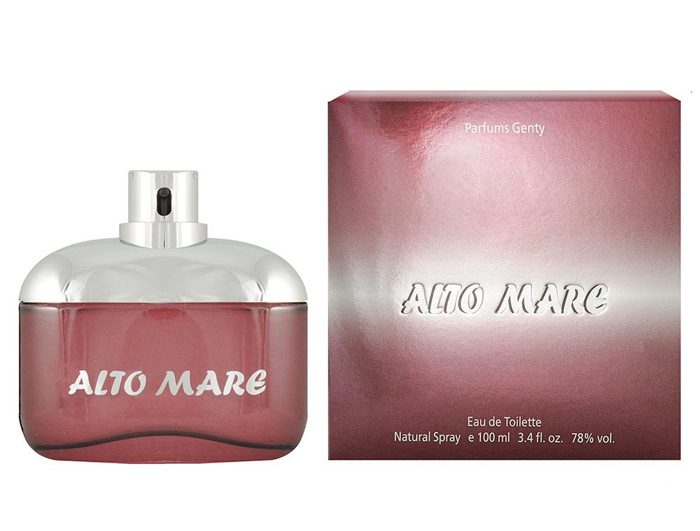 Parfums Genty Alto Mare