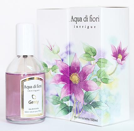 Parfums Genty Aqua Di Fiori Intrigue