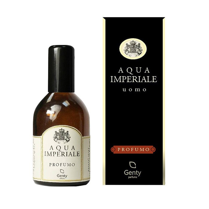 Parfums Genty Aqua Imperiale Profumo