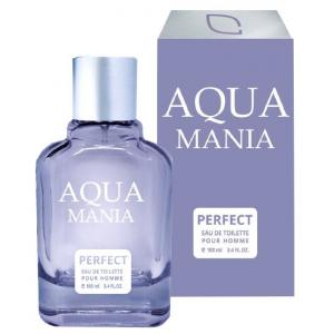 Parfums Genty Aquamania Perfect