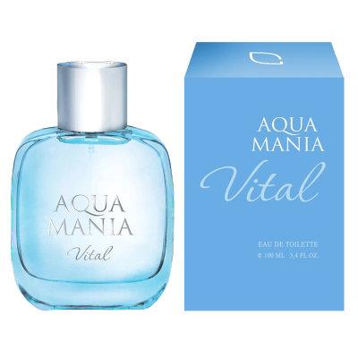 Parfums Genty Aquamania Vital