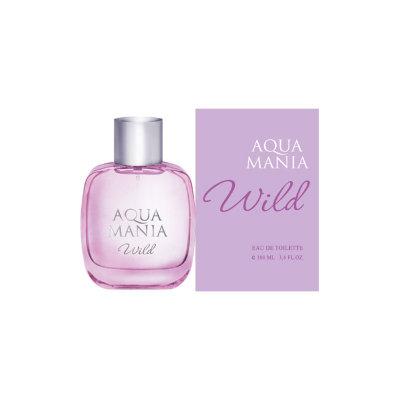 Parfums Genty Aquamania Wild
