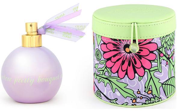 Parfums Genty Colore Colore Pretty Bouquet