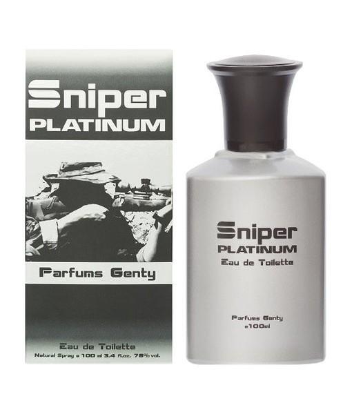 Sniper Platinum