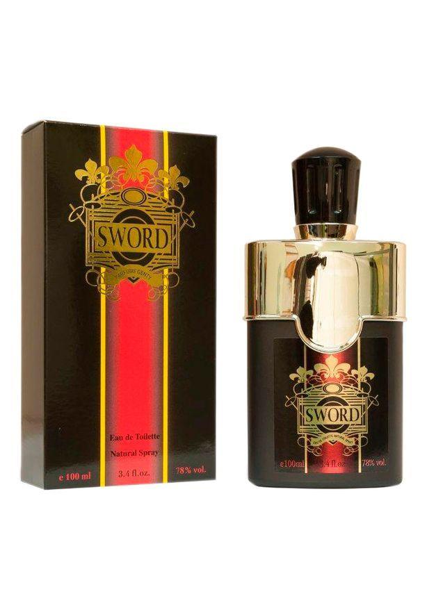 Parfums Genty Sword