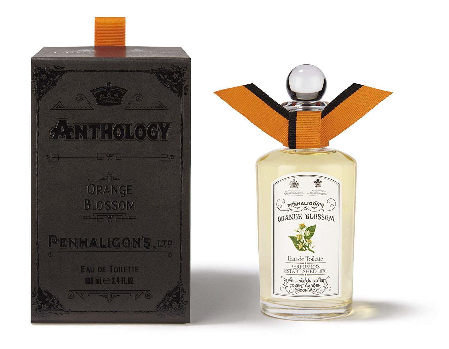 Penhaligon`s Anthology Orange Blossom