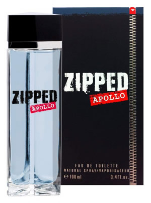 Zipped Apollo