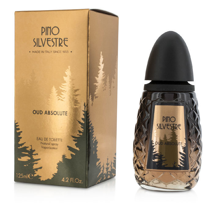 Pino Silvestre Oud Absolute