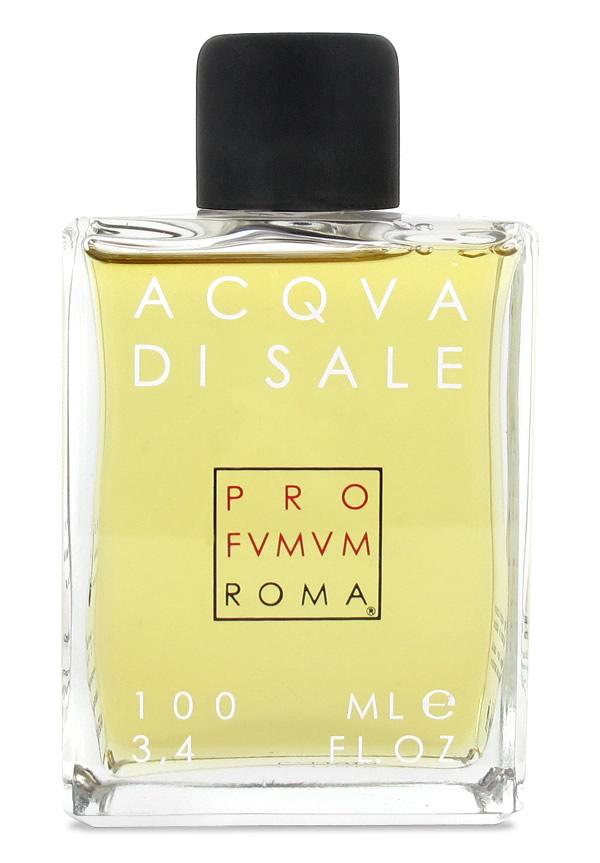 Profumum Roma Acqua Di Sale