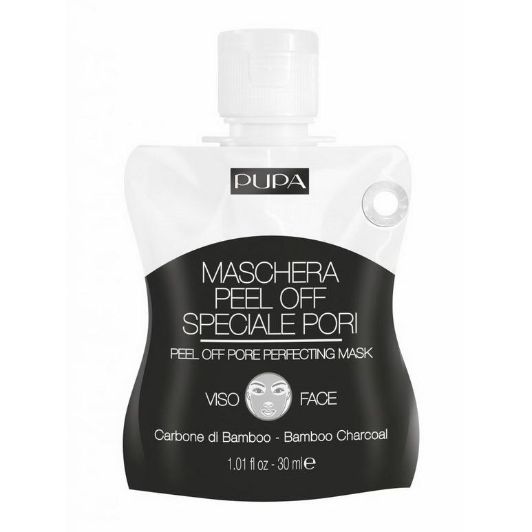 Pupa Peel Off Pore Perfecting Mask Маска для очистки пор кожи