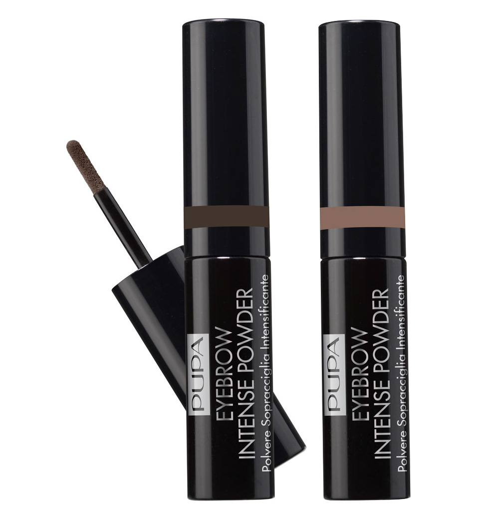 Pupa Пудра для бровей Eyebrow Intense Powder