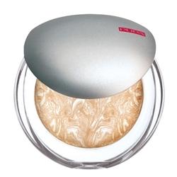 Pupa пудра компактная запеченная Luminys Backed Face Powder