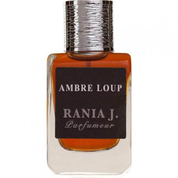 Rania J Ambre Loup