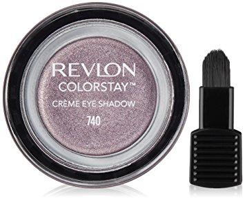 Revlon Colorstay Creme Eye Shadow Моно-тени с кремовым эффектом