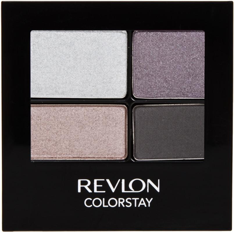 Revlon Colorstay Eye 16 Hour Eye Shadow Quad