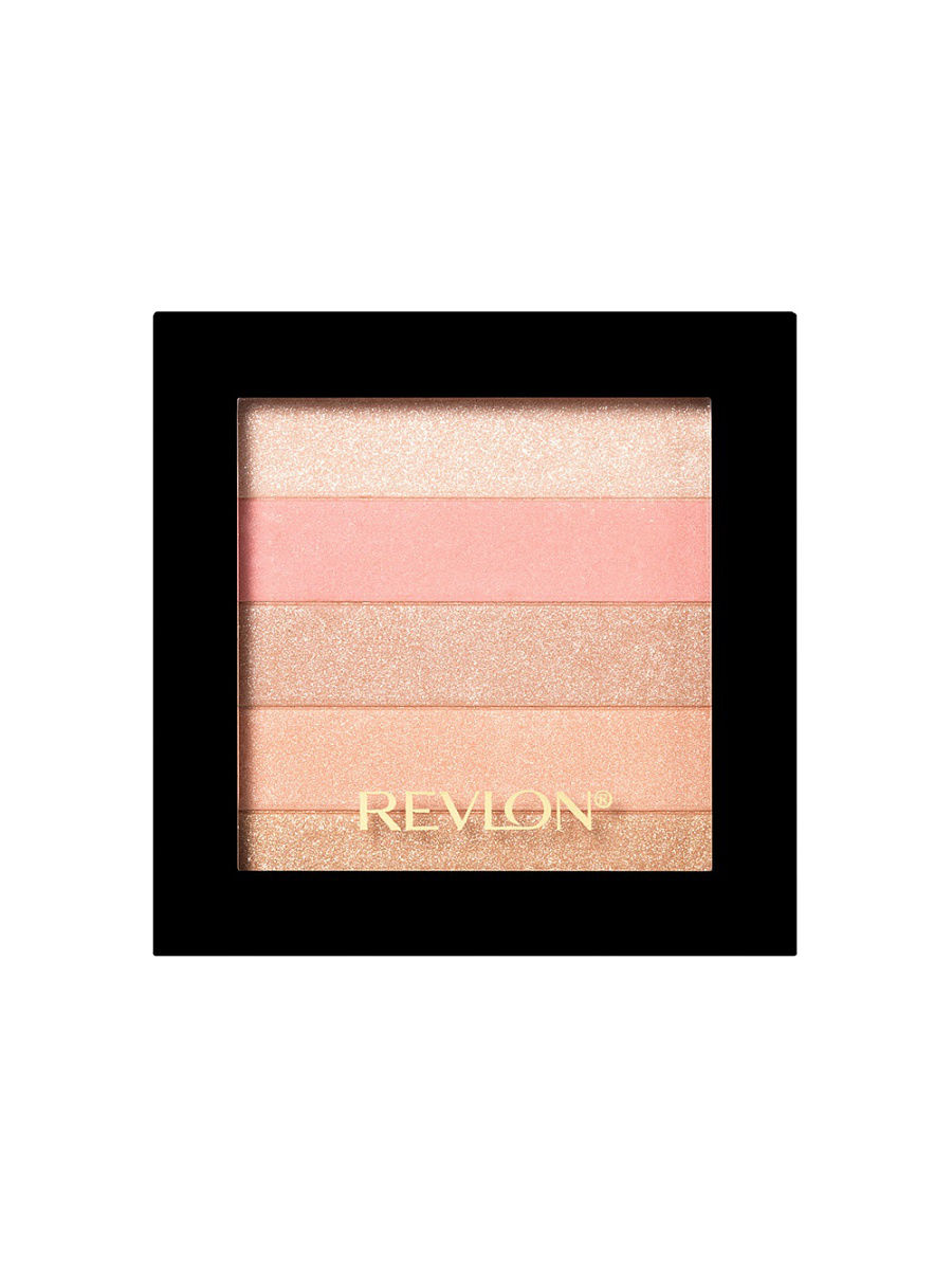 Revlon Highlighting Palette Палетка Хайлайтеров для лица