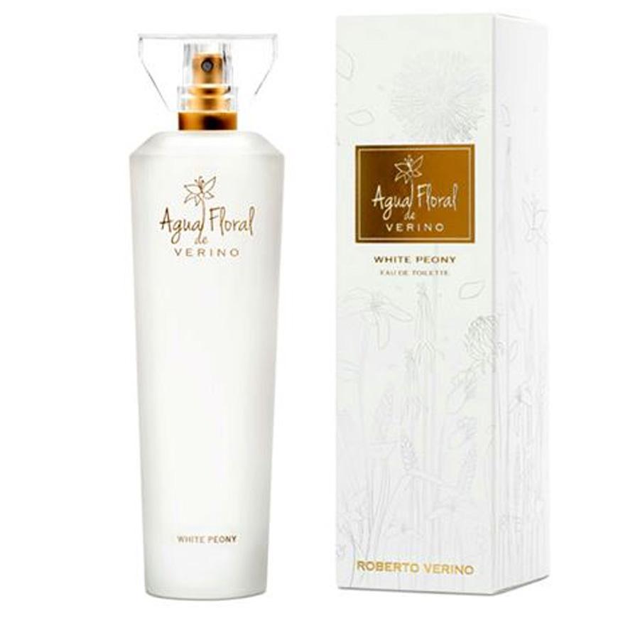 Roberto Verino Agua Floral White Peony
