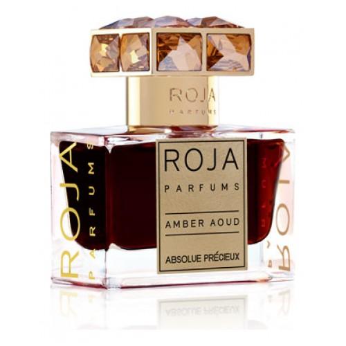 Roja Dove Amber Aoud Absolue Precieux