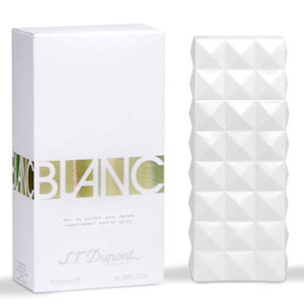 S.T. Dupont  Blanc for Women
