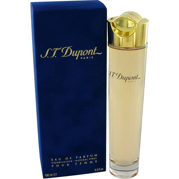 Dupont Woman