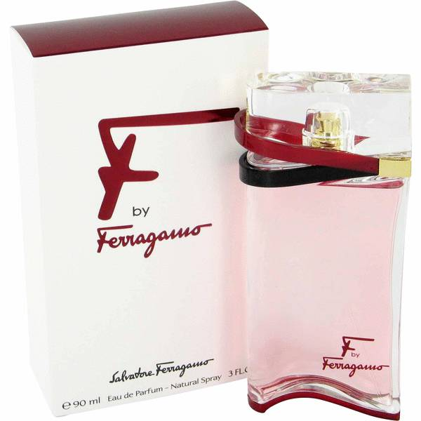 F by Ferragamo Woman