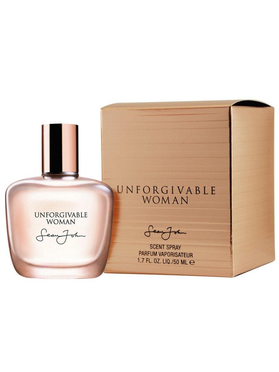 Unforgivable Woman