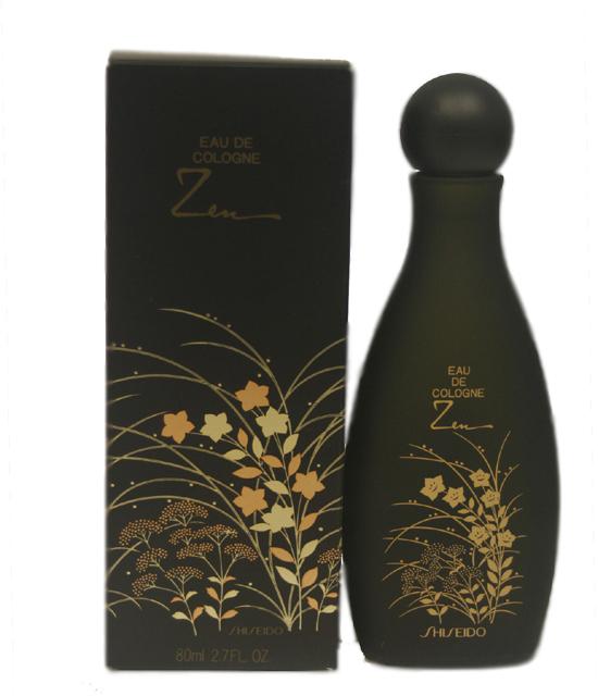 Shiseido Zen Original