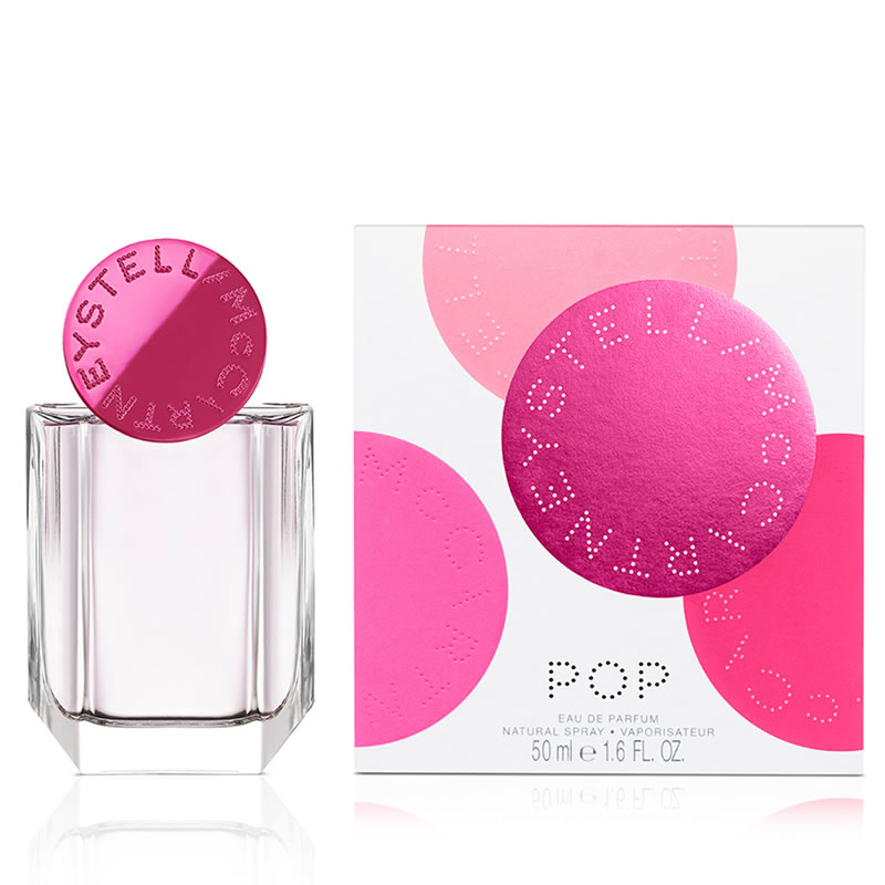 parfum pop stella mccartney