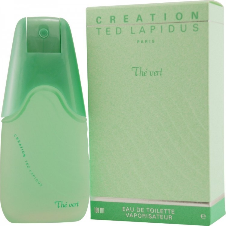 Creation The Vert