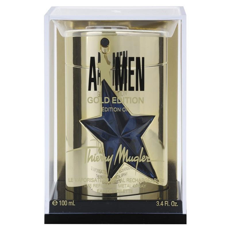 Thierry Mugler A*men Gold Edition