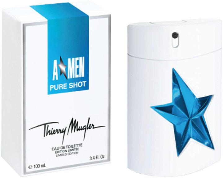 Thierry Mugler A*men Pure Shot