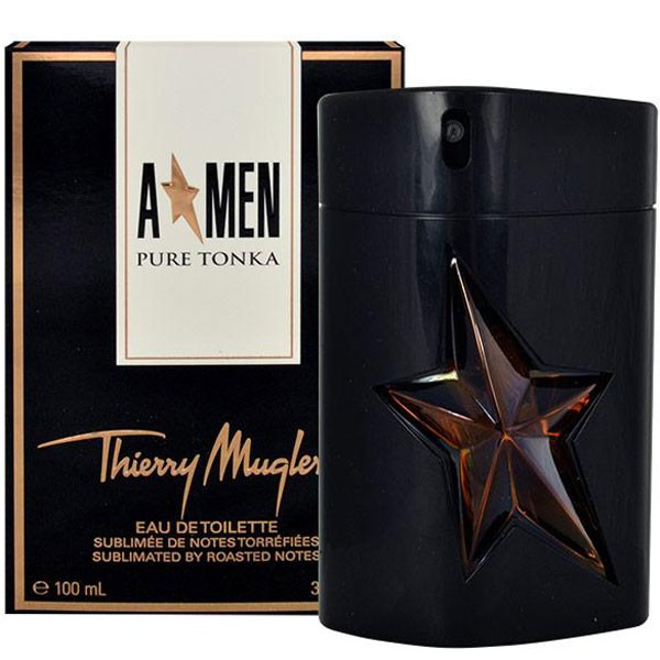 Thierry Mugler A*men Pure Tonka