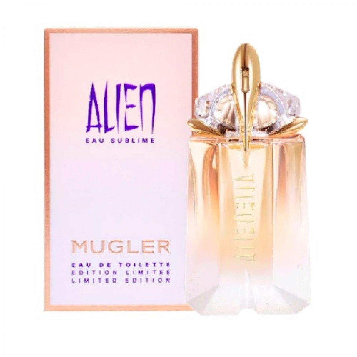 Thierry Mugler Alien Eau Sublime