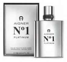 Abercrombie & Fitch N1 Platinum