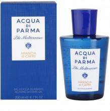 Acqua di Parma Blu Arancia Di Capri