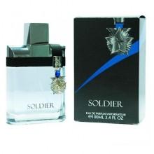 Afnan Soldier