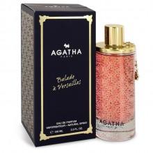 Agatha Paris Balade A Versailles
