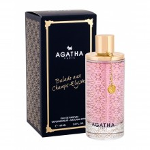 Agatha Paris Balade Aux Champs-elysees