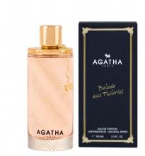 Agatha Paris Balade Aux Tuileries