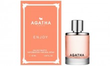 Agatha Paris Millenials Collection Enjoy