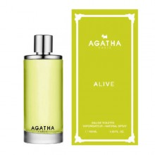 Agatha Paris Millenials Collection Alive